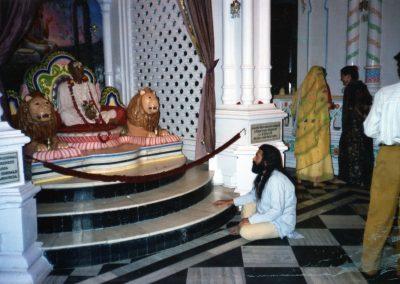 Krishna Balaram Temple