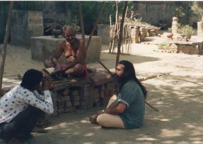 Krishna Das Babaji
