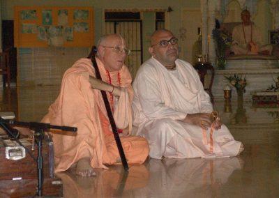 Vishuddha Sattva Prabhu
