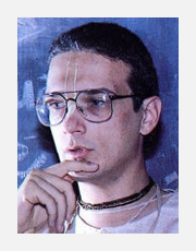 His Grace Satyaraja Dasa (Steven J. Rosen)