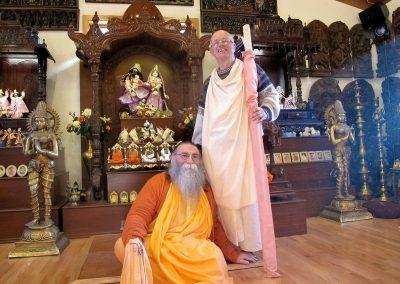 Gurudev Atulananda Maharaj
