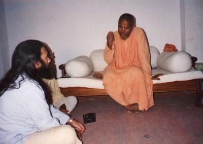 Krishna Balaram Swami
