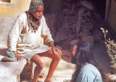 Narahari Das Babaji