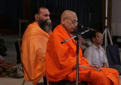 Prabhuji with Swami Viditatmananda-5