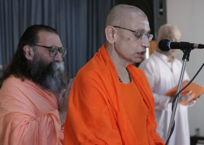 Prabhuji with Swami Viditatmananda-10