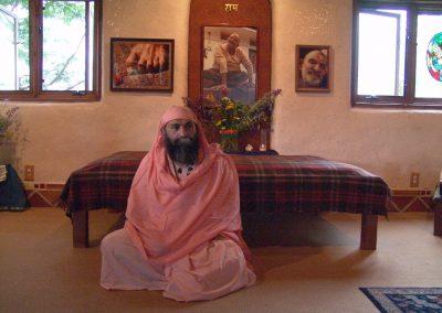 Nimkaroli Baba Temple USA